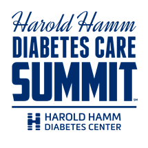 Harold Hamm Diabetes Care SUMMIT