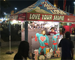 """It's All About Love"" at the Oklahoma State Fair"